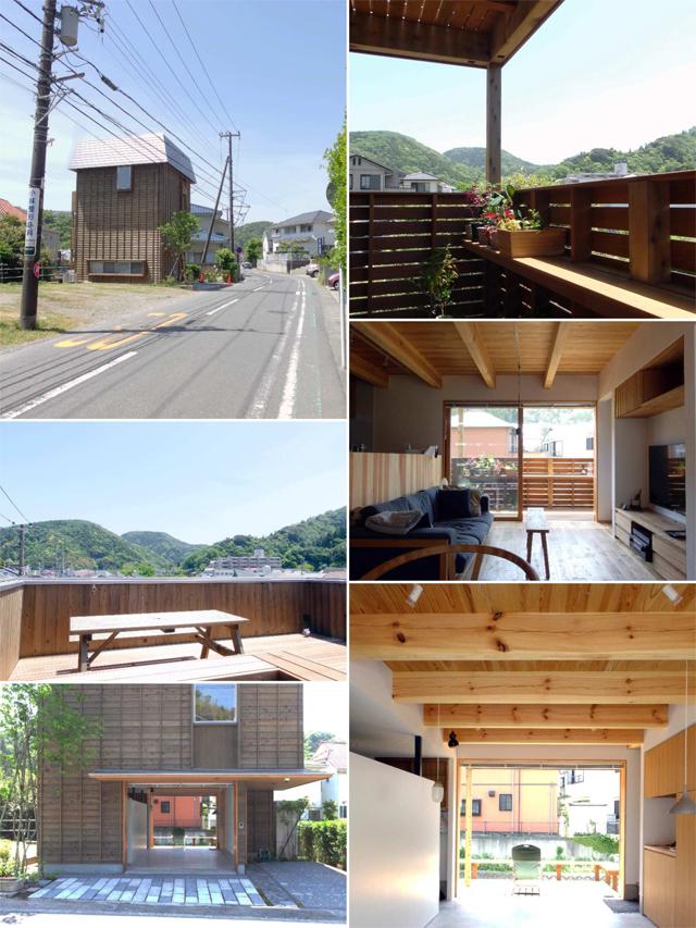 『葉山のアトリエ』オープンハウスのお知らせ 開催日:2017/5/20(土)21(日)