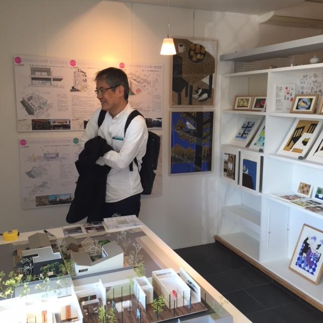 HIZIKI巡回展③ @葉山 開催します。2018/5/12(土)~13(日)