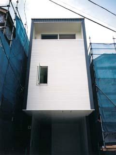 鎌倉植木の家